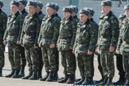 В антитерористичній операції можуть задіяти армію