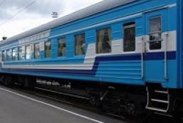 В поезде «Львов-Киев» изъяли оружие