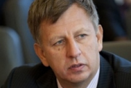 Макеєнко заявив про вихід із ПР
