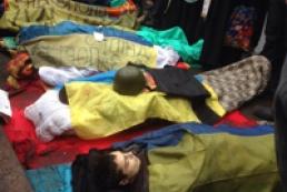 КМДА: На судмедекспертизу доставлено 67 тіл
