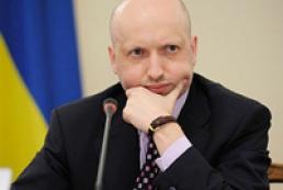Турчинов избран главой парламента