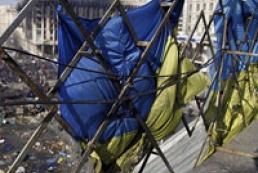 С начала столкновений в Киеве умерли 82 человека