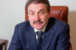 Волинський губернатор подав у відставку