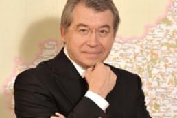 Суд разрешил задержать бывшего черкасского губернатора