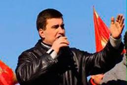Одесский суд освободил Маркова из-под стражи