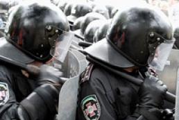 Внутрішні війська планують перетворити у Національну гвардію