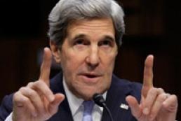 США предупреждают РФ о недопустимости военной интервенции в Украину