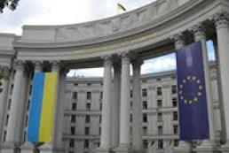 МЗС України просить РФ приструнити військових у Криму