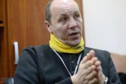 Секретарем РНБО призначено Парубія
