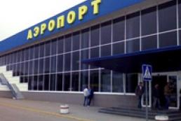 Симферопольский аэропорт захватили вооруженные люди
