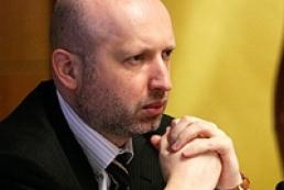 Турчинов требует от Путина немедленно прекратить провокацию