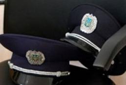 В крымской милиции заявляют, что их не захватывали