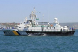Украинские корабли по боевой тревоге выходят в море