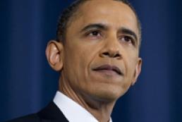 Обама призвал Россию вернуть войска в Крыму в места их постоянной дислокации
