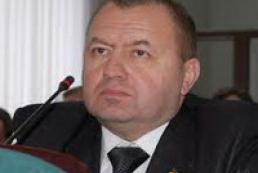 Волынскую ОГА возглавил Пустовит