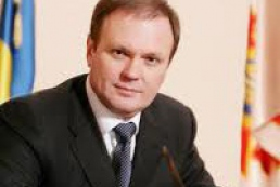 Экс-глава МЧС Шандра возглавил Киевскую облгосадминистрацию