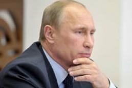 Путин: Меры, предпринимаемые Россией в отношении Украины, адекватны ситуации