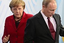 Путін готовий до переговорів щодо врегулювання ситуації в Україні за посередництва ОБСЄ