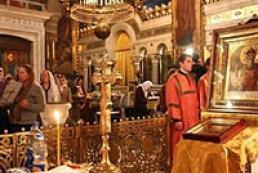 У православних і греко-католиків починається Великий піст