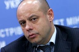 Крим хочуть від'єднати від енергосистеми України