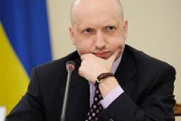 Турчинов: Украина ждет от мира реальной помощи