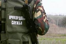 Госпогранслужба: Граница Украины надежно защищена