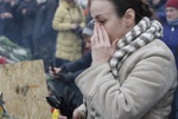 Снайперы в Киеве были наняты лидерами Майдана – телефонный разговор Кэтрин Эштон и главы МИД Эстонии