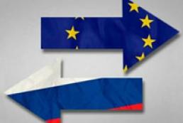 ЕС приостановил переговоры с РФ о либерализации визового режима