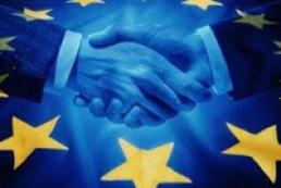 ЕС намерен подписать политическую часть Ассоциации с Украиной до 25 мая
