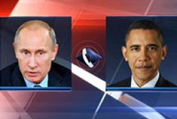 Обама предложил Путину переговоры РФ и Украины и ввод наблюдателей в страну