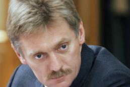 Прес-секретар Путіна визнав, що в Криму є російські війська