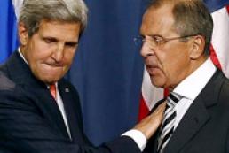 Лавров: Россия и США пока не достигли согласия по ситуации в Украине