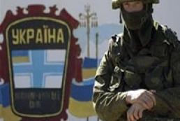 Российские войска в Крыму проводят ротацию
