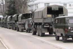 Лавров: У России нет планов вторжения на юго-восток Украины