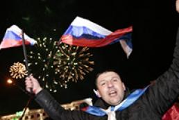 Кримчани проголосували за приєднання до Росії
