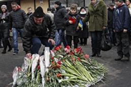 Количество пострадавших в ходе столкновений в Киеве возросло до 1350