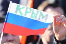 Путін схвалив проект договору про прийняття Криму до складу РФ