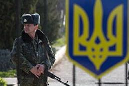 Ярема и Тенюх вылетели в Крым для деэскалации конфликта