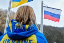 СНБО: Украина введет визовый режим с Россией