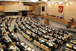 В Госдуме напомнили, что санкции — это обоюдоострое оружие