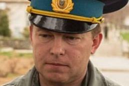 Командира военной части в Бельбеке арестовали