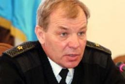 Гайдук: Украина уже потеряла треть флота