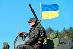 Украина собирается вывести из Крыма несколько военных частей