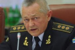 Тенюх обещает освободить украинских командиров, захваченных в Крыму