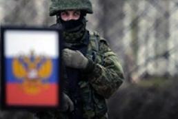 Міноборони України: Половина військовослужбовців ЗСУ перейшли на бік РФ