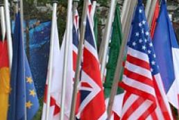 Страны G7 поддержали суверенитет Украины и пригрозили России
