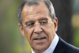 Лавров: РФ не збирається використовувати військову силу на південному сході України