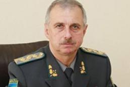 Парламент призначив нового в.о. міністра оборони