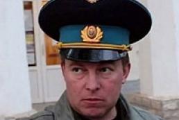 У Криму шестеро українських офіцерів залишаються в полоні