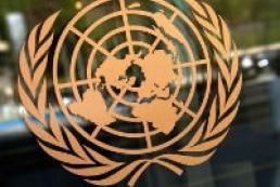 Генассамблея ООН поддержала территориальную целостность Украины